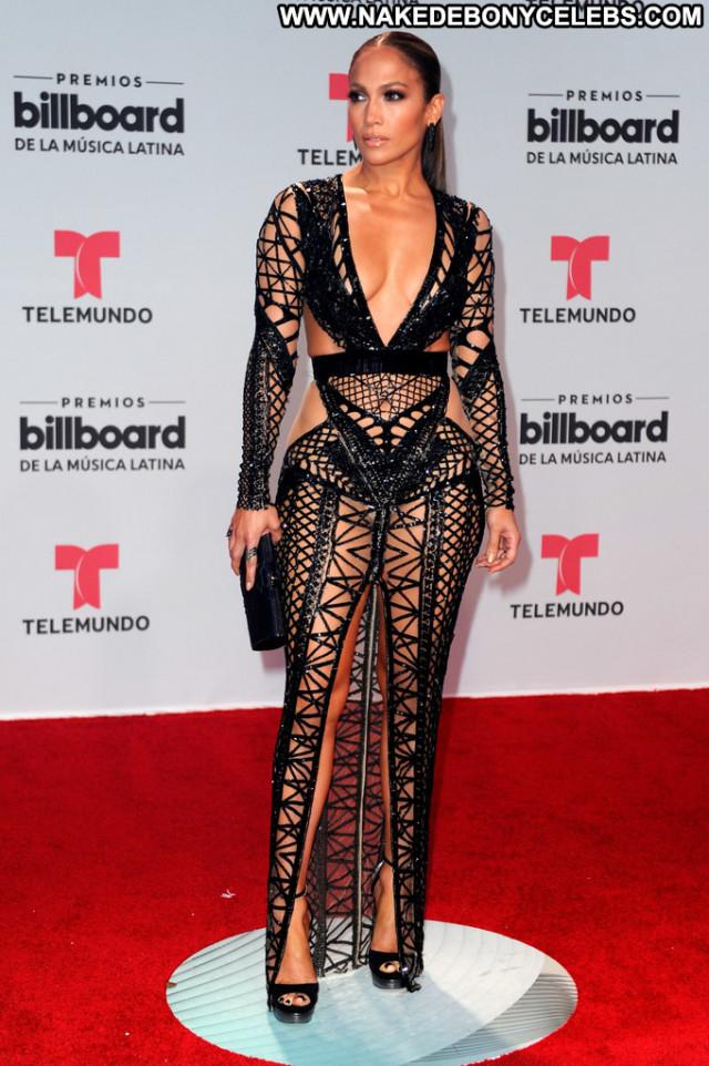 Jennifer Lopez No Source Twitter Posing Hot Fishnet Awards Sexy