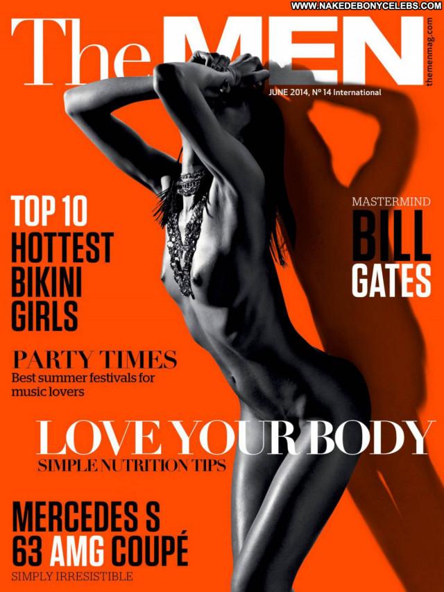 Hannah Ferguson Topless Photoshoot Posing Hot Nude Hot Perfect