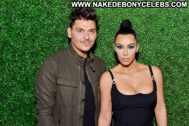 Kim Kardashian Beverly Hills Beautiful Paparazzi Posing Hot Celebrity