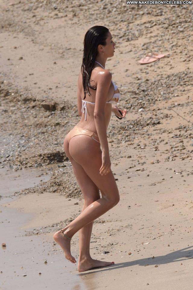 Natalie Jayne Roser No Source Boobs Posing Hot Celebrity Big Tits