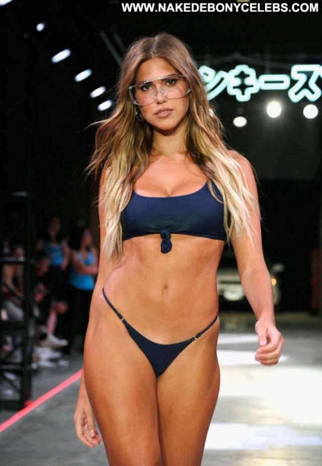 Bikini Los Angeles Los Angeles Beautiful Celebrity Babe Bikini Angel
