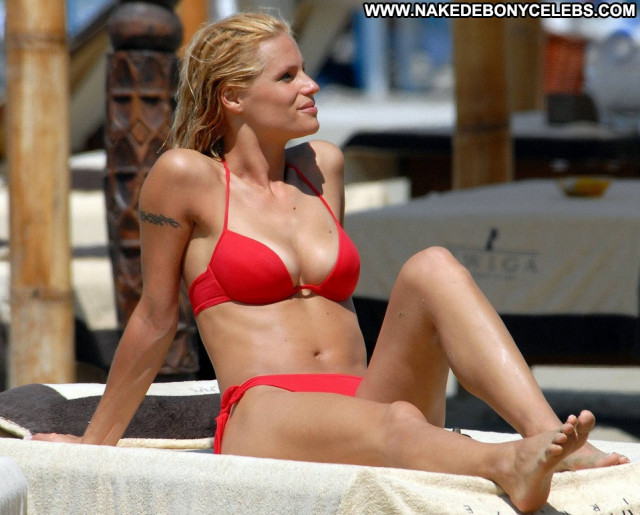 Michelle Hunziker The Professional Gay Artistic Friends Topless