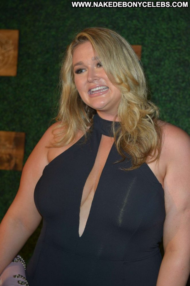 Hunter Mcgrady Sports Illustrated Swimsuit Babe Celebrity Party