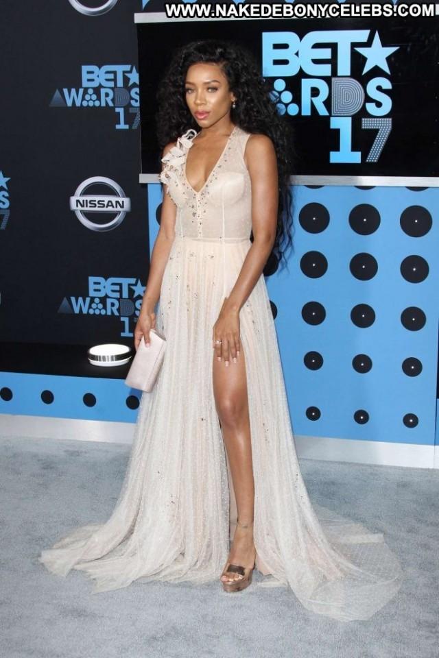Lil Mama Los Angeles Los Angeles Posing Hot Awards Beautiful
