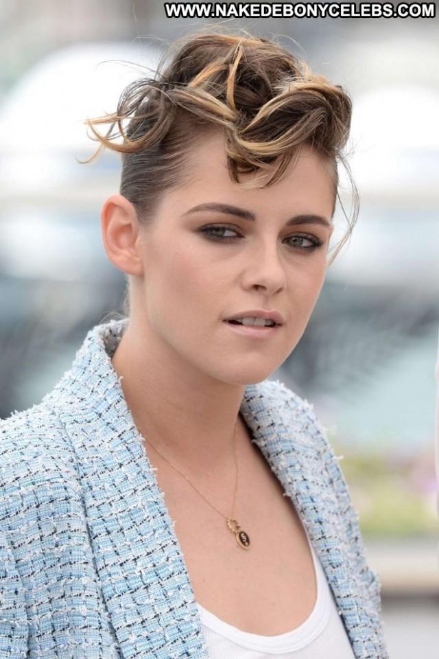 Kristen Stewart Cannes Film Festival Celebrity Beautiful Paparazzi
