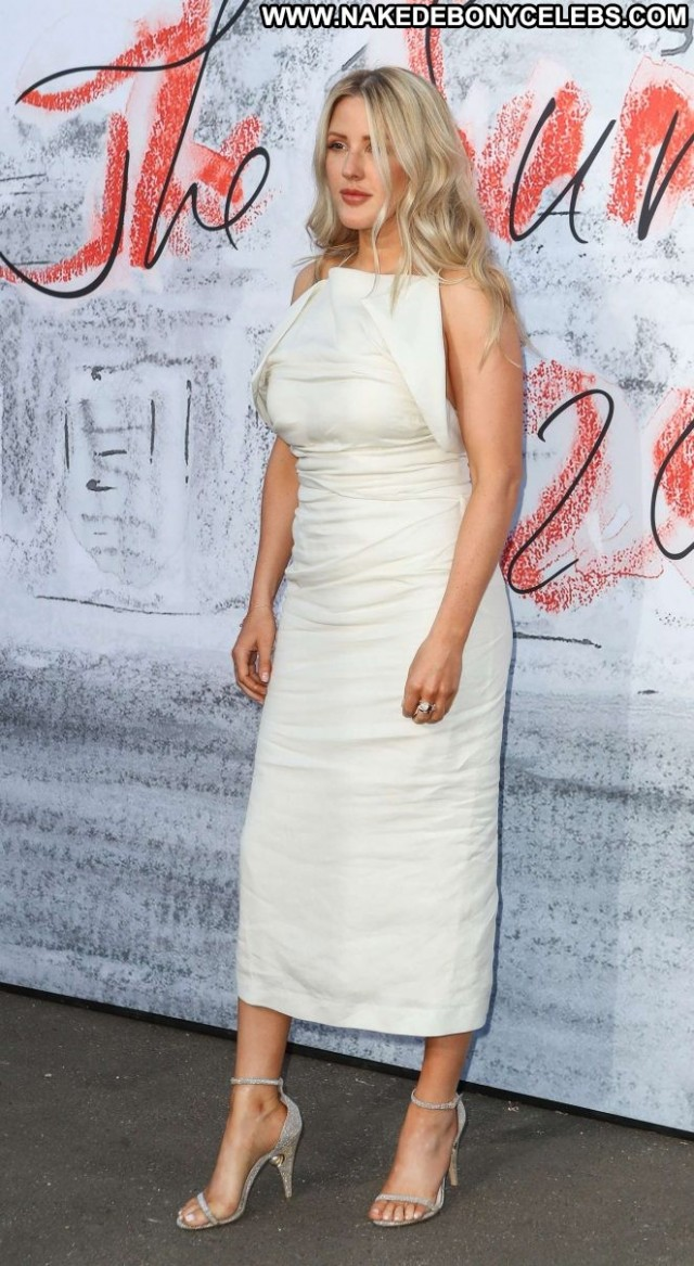 Ellie Goulding No Source Celebrity Summer Paparazzi Babe Beautiful