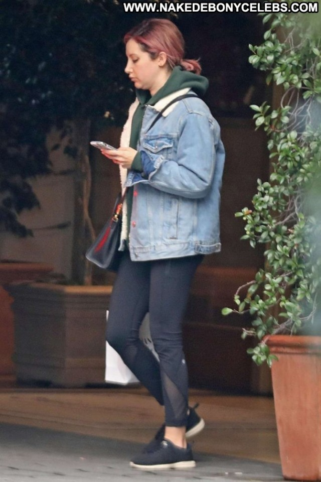 Ashley Tisdale Los Angeles Celebrity Los Angeles Beautiful Angel Babe