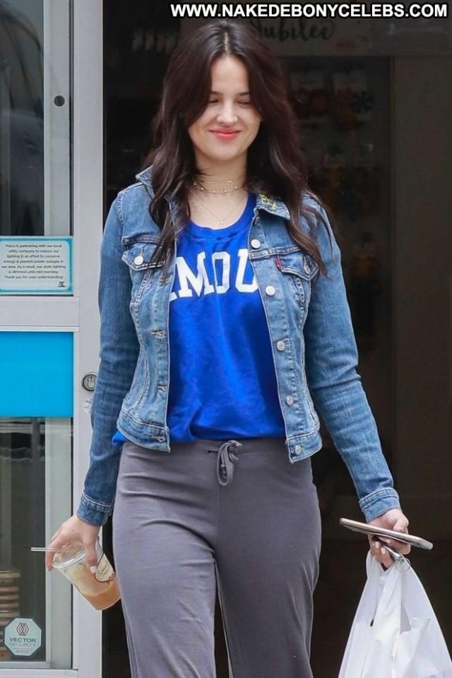 Eiza Gonzalez Studio City  Celebrity Posing Hot Shopping Beautiful