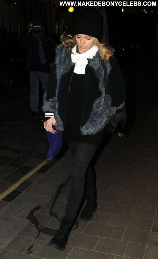 Cressida Bonas No Source Beautiful Celebrity London Black Paparazzi