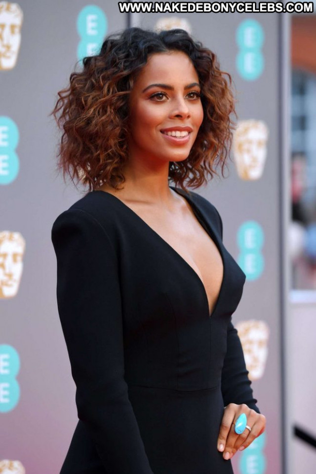 Rochelle Humes No Source  Awards Celebrity Posing Hot Babe London