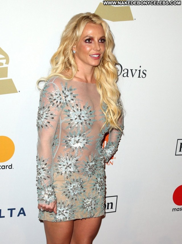 Britney Spears Los Angeles Singer Beautiful Angel Actress See Through