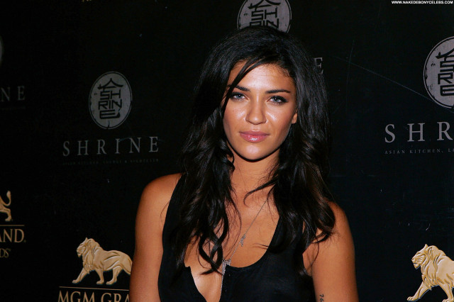 Jessica Szohr The Shrine Asian Celebrity Actress Babe Posing Hot