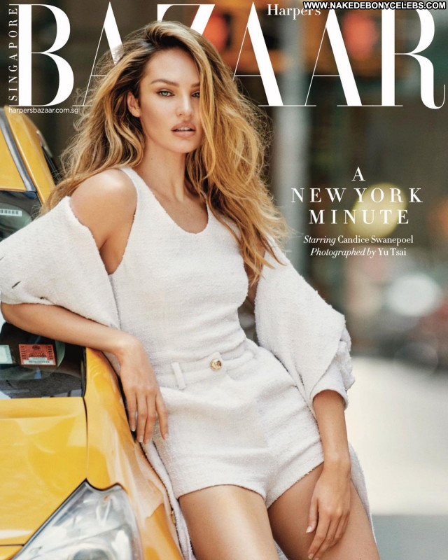 Candice Swanepoel No Source Babe Sexy Posing Hot Beautiful Celebrity