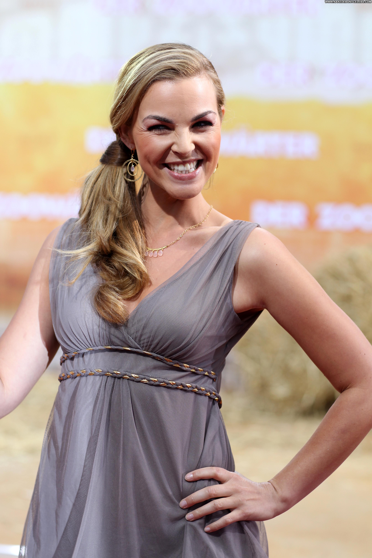 Annika Kipp No Source Celebrity Beautiful Babe Posing Hot