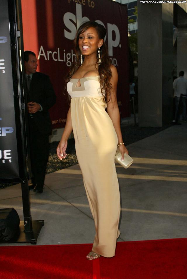 Meagan Good No Source Babe Posing Hot Celebrity Beautiful Asian