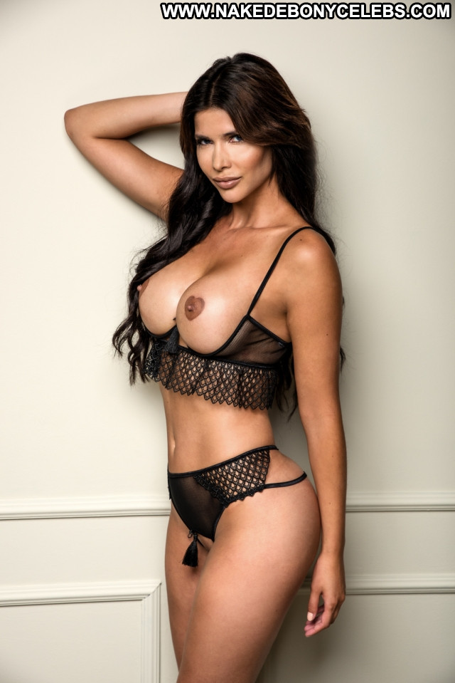 Micaela Schaefer No Source Sex Posing Hot Nude Beautiful Model Hat
