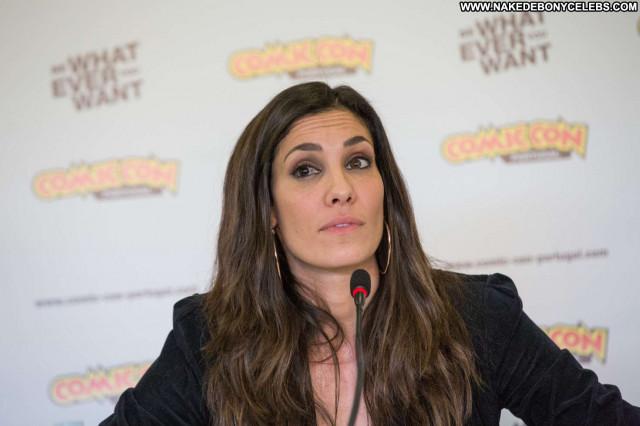 Daniela Ruah No Source Beautiful Posing Hot Celebrity Paparazzi Babe