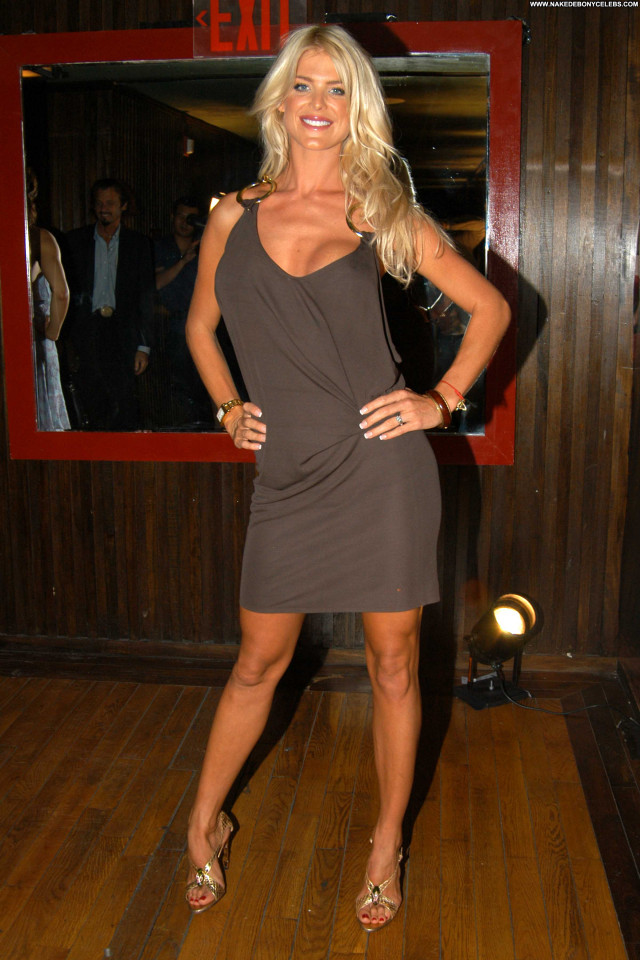 Victoria Silvstedt No Source Celebrity Beautiful Babe Asian Posing Hot
