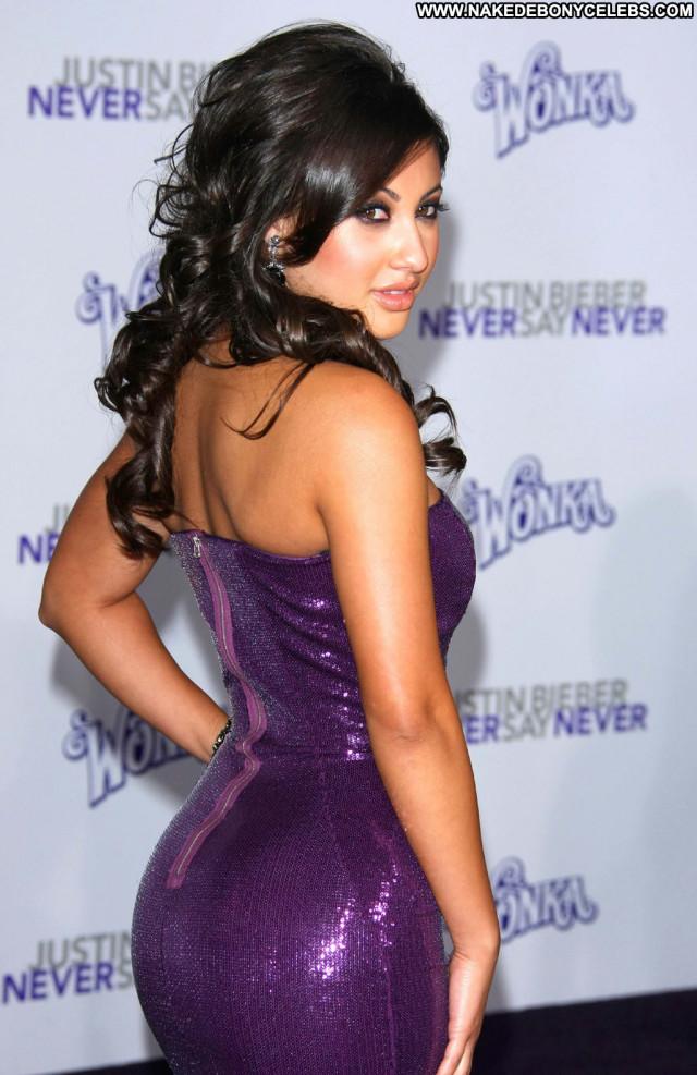 Francia Raisa Almendarez The American Los Angeles Posing Hot Babe