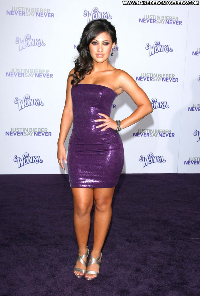 Francia Raisa Almendarez The American Cheerleader American Latin Babe