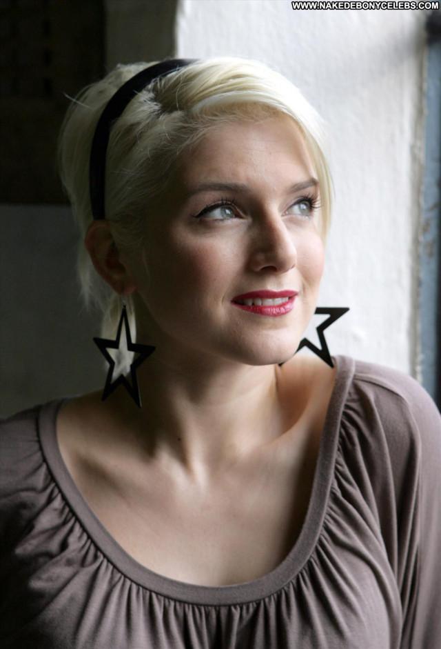 Jeanette Biedermann Photoshoot Celebrity Posing Hot Beautiful