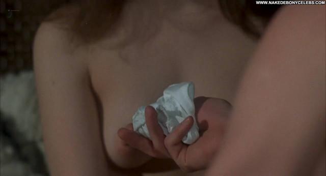 Diane Franklin Amityville Ii Posing Hot Nude Babe Hd Beautiful Nip