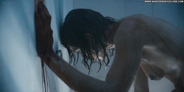 Alice Hewkin Scene Cute Sex Shower Babe Posing Hot Celebrity Busty